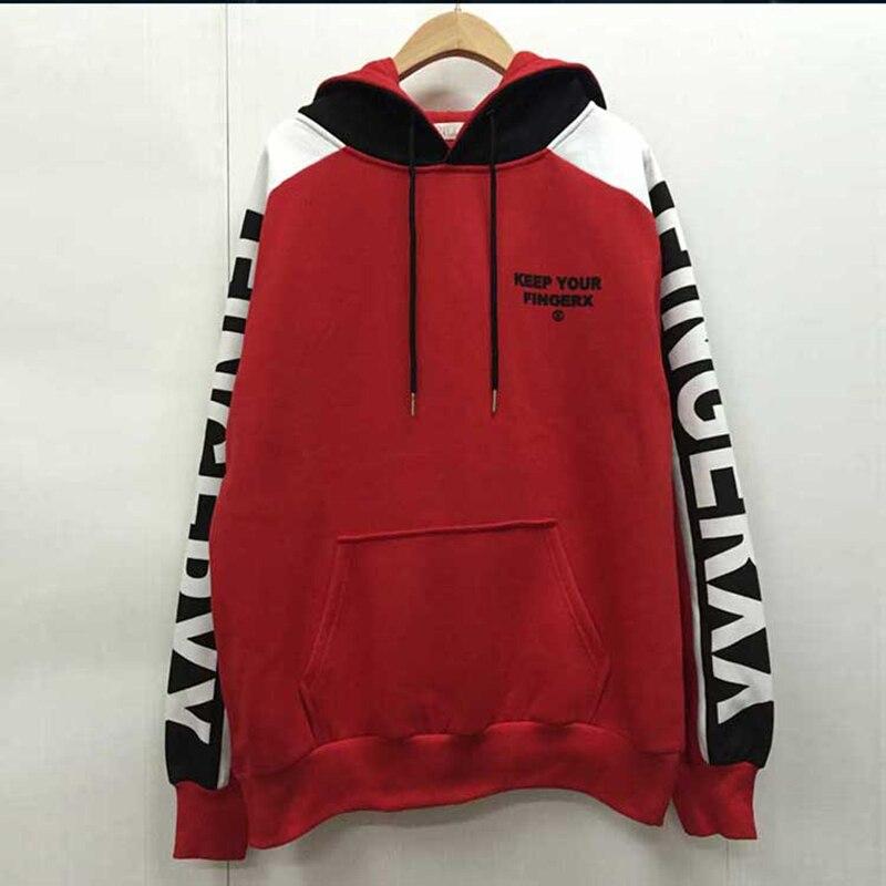Kpop EXO Luhan sweatshirts Hoodies Unisex Pullover Sweatershirt for man hoodie Outwear size S M L XL XXL bts v warriors jacket