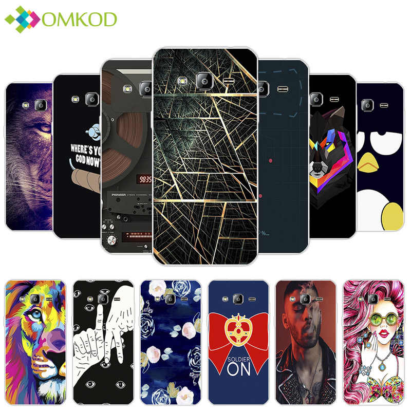 Tpu Case For Samsung Galaxy J2 Prime G532 Sm G532f Back Black Matte Wallpapers Cover Fundas For Samsung J2 Prime G532f Coque Fitted Cases Aliexpress