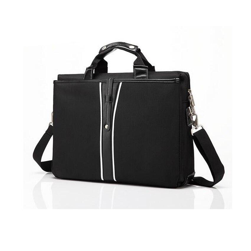 14 15 inch Laptop Bag Waterproof Notebook Computer Messenger Shoulder Bag Men Women Briefcase Travel Business Bag