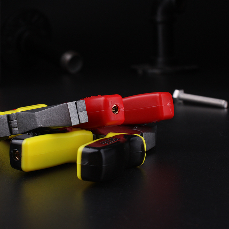 Image 3 - 2018 New Compact Jet Butane Lighter Creative Vise Lighter Inflated Bar NO GAS-in Matches from Home & Garden