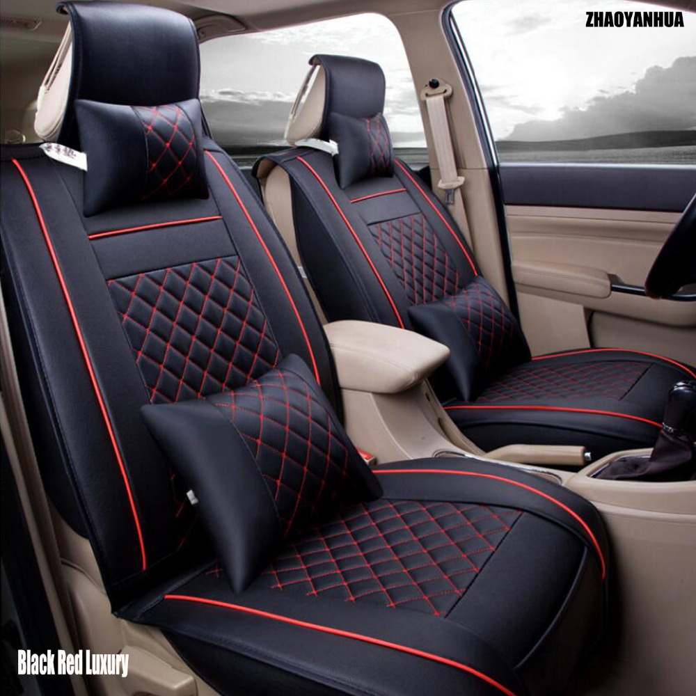 Custom fit car seat cover for Lexus LS 430 460 600H L ...