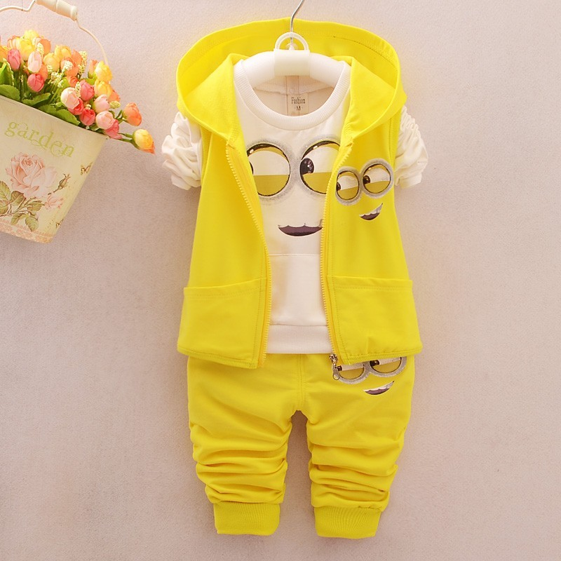 HTB14bH7RXXXXXcwXVXXq6xXFXXXt - Hot style spring baby girls boys suits mignon / newborn clothing set kids vest + shirt + pants 3 pcs. sets children suits