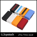Original Joyetech eVic VTwo 80 W Tela OLED Suporta RTC/VW/VT/Desvio/TCR Modos de Firmware atualizável Caixa Mod joyetech evic vt