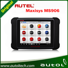 Autel Maxisys MS906 the Replacement of Autel Maxidas DS708 Original Autel Maxisys MS906 Wifi Diagnostic Tool