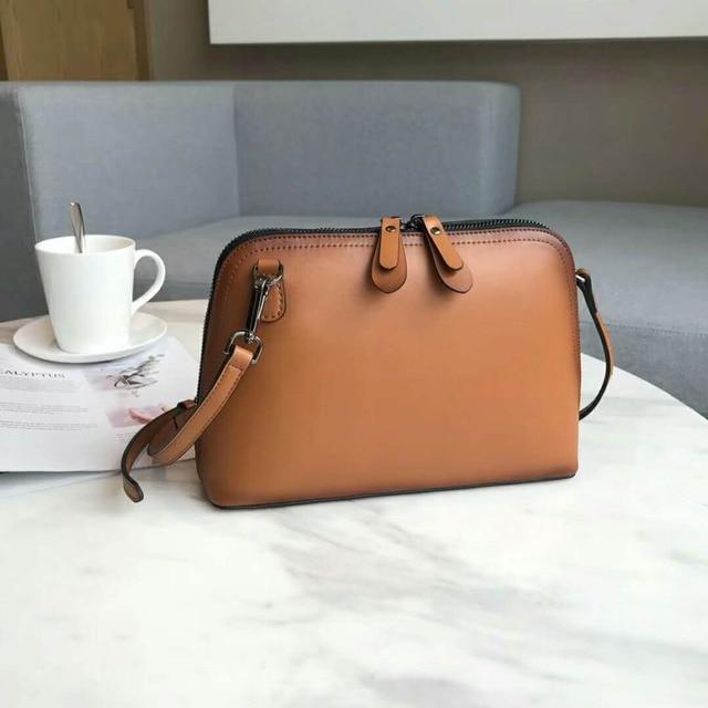 a5016c6a9190 2019 brand women s fashion designer handbag high quality leather bag best  selling star Messenger bag handbag mini bag