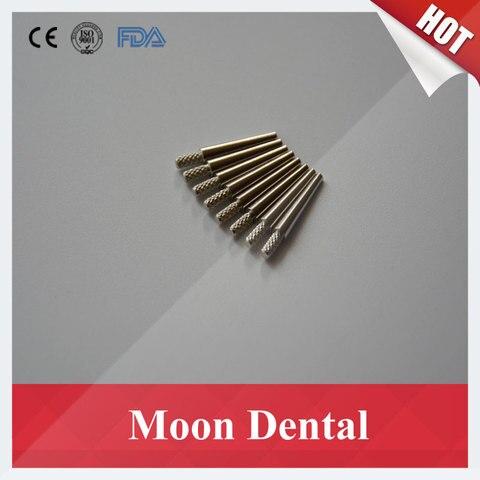 material dental 11 320mm pinos passador
