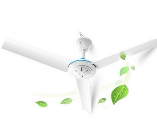 Dani zhang fc07 105 220v 25w white energy saving electric fan dani zhang fc07 105 220v 25w white energy saving electric fan ceiling fan single gear mozeypictures Image collections