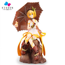 Kissen Anime Figure 21 CM Tales of Zestiria Sexy Figure1/8 Scale Prepainted PVC Action Figure Collectible Model Toy Doll
