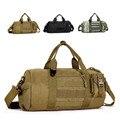 D5Column Exterior Camuflaje Tambor Bolsas de Viaje de Los Hombres bolso de EE.UU. Equipo de Tácticas Militares Bolsas Hombre Bolsa Bolsa de Mensajero Portátil