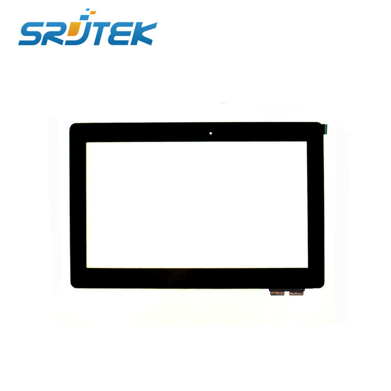 New 10.1 inch Touch Screen Panel Digitizer Glass For Asus Transformer Book T100 T100TA JA-DA5490NB Free shipping new for asus eee pad transformer prime tf201 version 1 0 touch screen glass digitizer panel tools