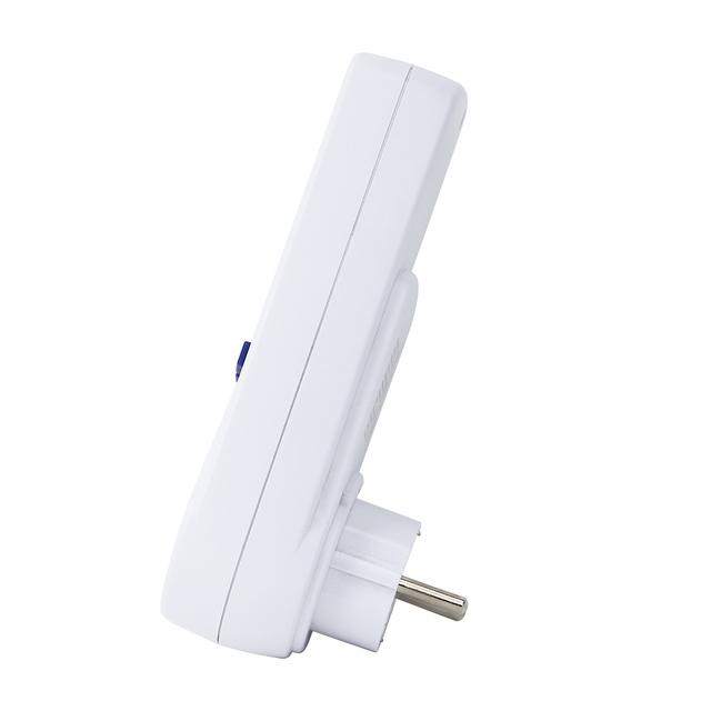 Power Analyzer Electronic Power Energy Meter Measuring Outlet Socket EU Digital Power Meter Energy Meter Volt Voltage Wattmeter