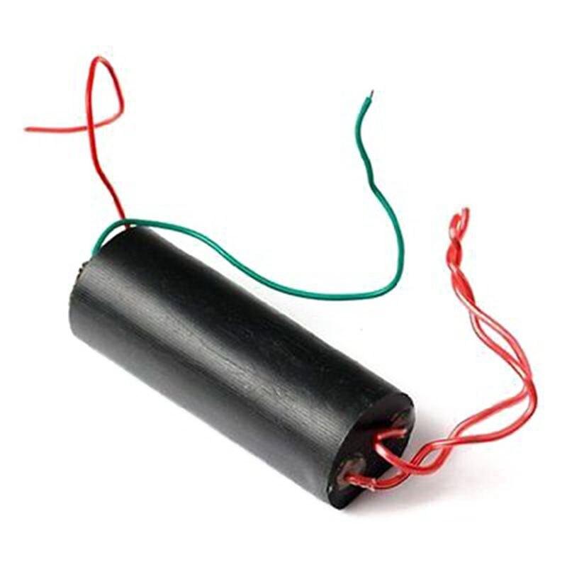 Dc 3v-6v To 400kv 400000v Boost Step-up Power Module High-voltage Generator Be Shrewd In Money Matters Electronic Measuring Instruments