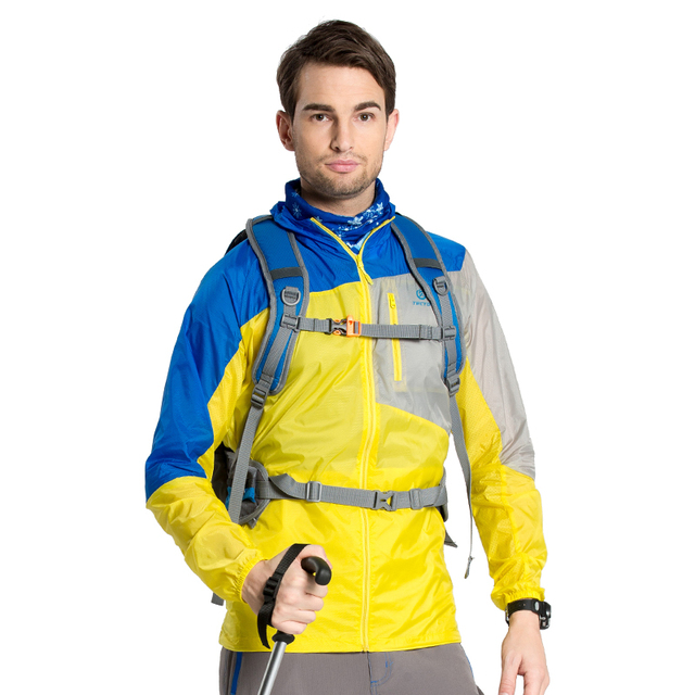 Aliexpress.com : Buy Men ultra thin jacket waterproof Windbreaker ...