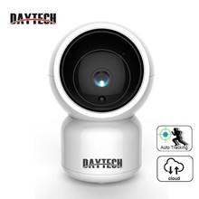 DAYTECH 2MP WiFi IP Camera Record Network CCTV Auto Tracking Cloud Home Security Two Way Audio