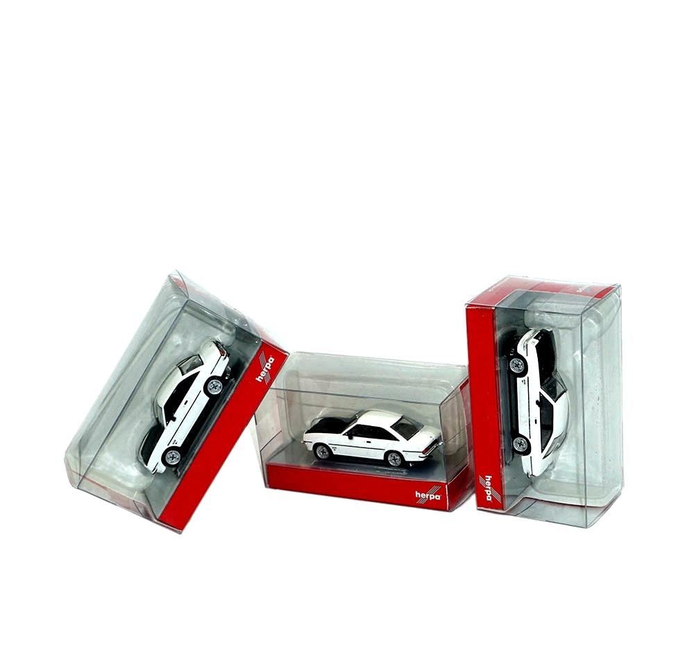 3 قطع دعوى 1/87 أوبل MANTAB GT/E نموذج سيارة herpa البلاستيك جمع جديد البسيطة-في سيارات لعبة ومجسمات معدنية من الألعاب والهوايات على  مجموعة 1