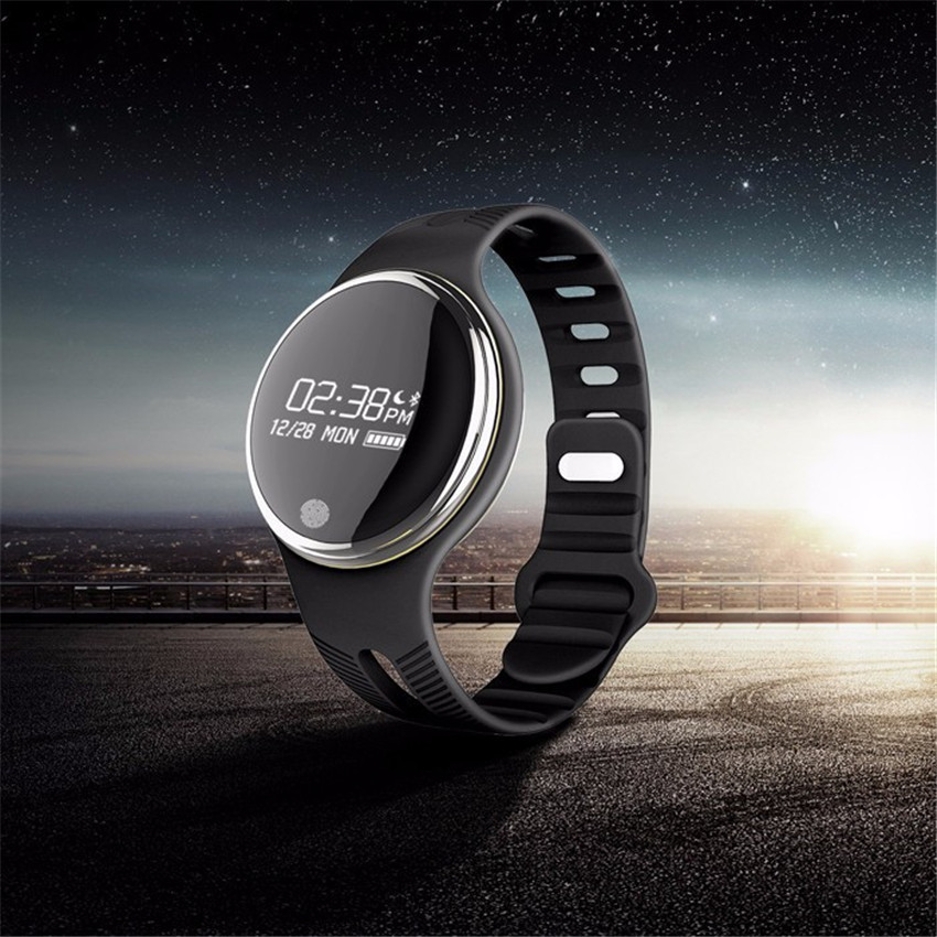 smart wristband e07 watch 16