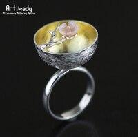 A rtilady 925แหวน