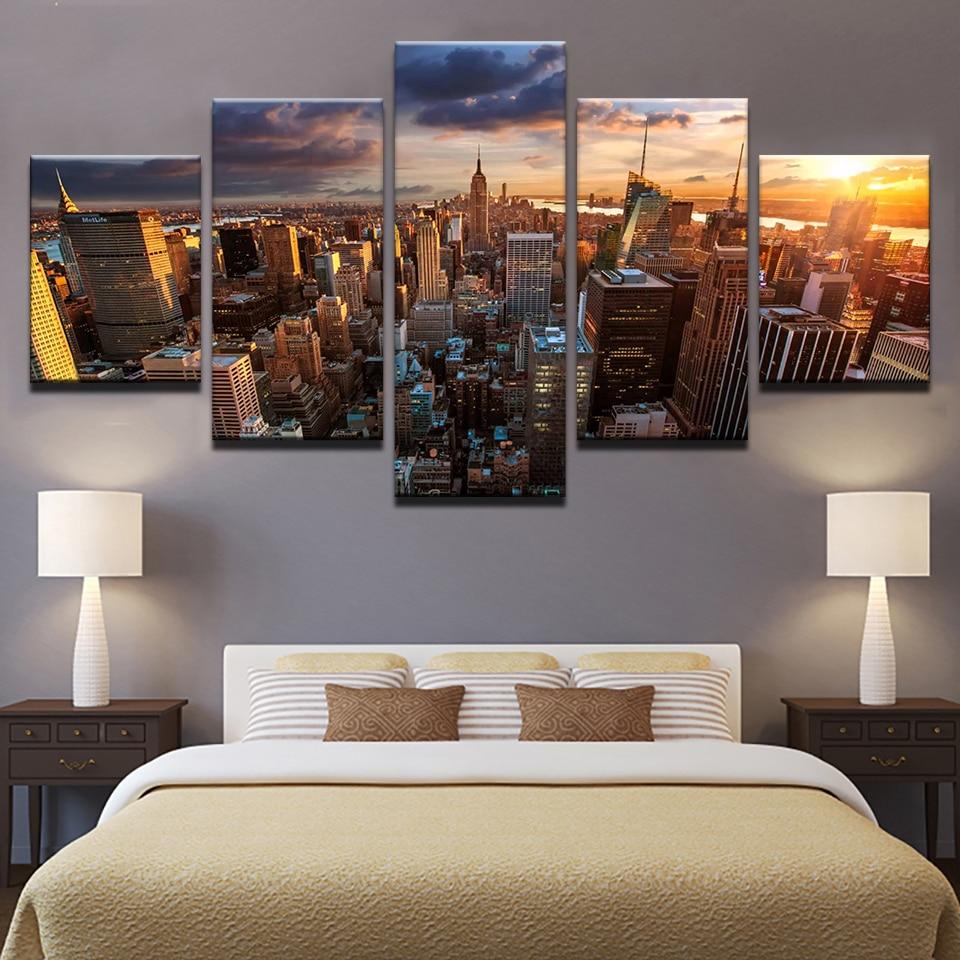 Increíble Marcos Ciudad De Nueva York Bandera - Ideas de Arte ...