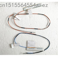 New Original laptop Lenovo ThinkPad L480 WLAN WWAN Antenna 4G antenna wires DC33001HG20 DC33001HG30