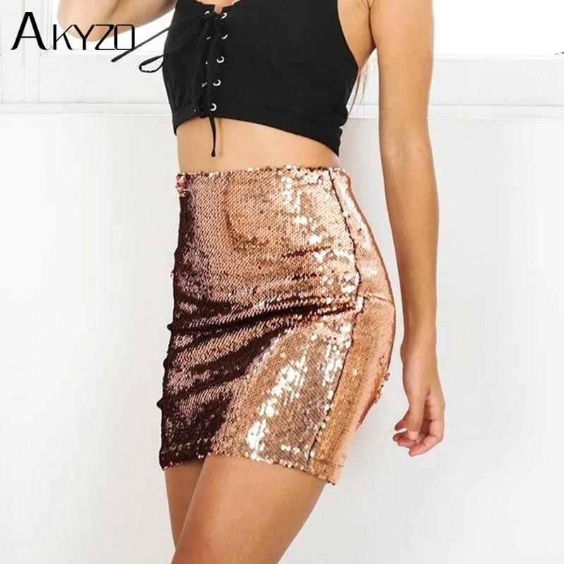 Popular Glitter Mini Skirt-Buy Cheap Glitter Mini Skirt lots from ...