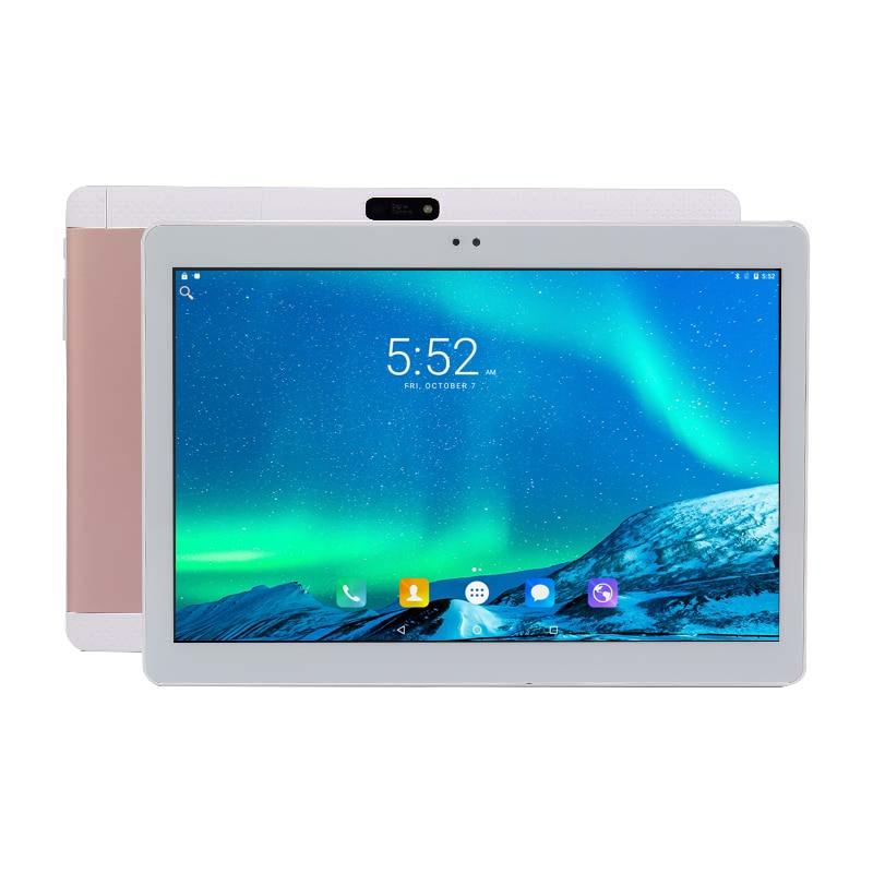 9.7 pouce D'origine 3G Appel Téléphonique carte SIM Android 6.0 Quad Core CE Marque WiFi GPS FM Tablet pc 1 GB + 16 GB Anroid 6.0 Tablet Pc