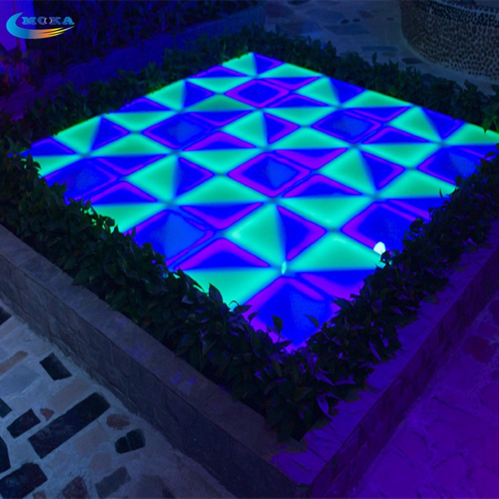 1m led dance floor