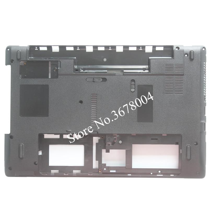цена на NEW cover case for Acer Aspire 5551 5251 5741z 5741ZG 5741 5741G 5742G Laptop Bottom Base Cover AP0FO000700
