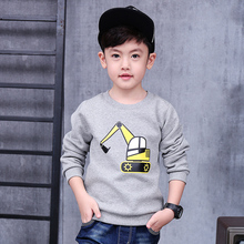 Pioneer Kids autumn Children Clothing New Arrive Spring Style Longsleeve Baby Girl Boy Clothes Kids Children T Shirts Tops