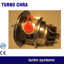 TD04  MD106720 Turbo core cartridge 49177-01500 MD083538 MD084231 49177-01510  turbocharger CHRA for Mitsubishi Pajero 2.5 TD