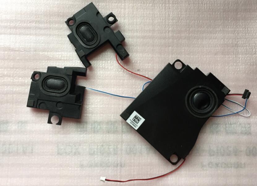 New Original Free Shipping Laptop Fix Speaker For Lenovo Y50 Y50-70 Built-in Speakers Left + Right + Subwoofer