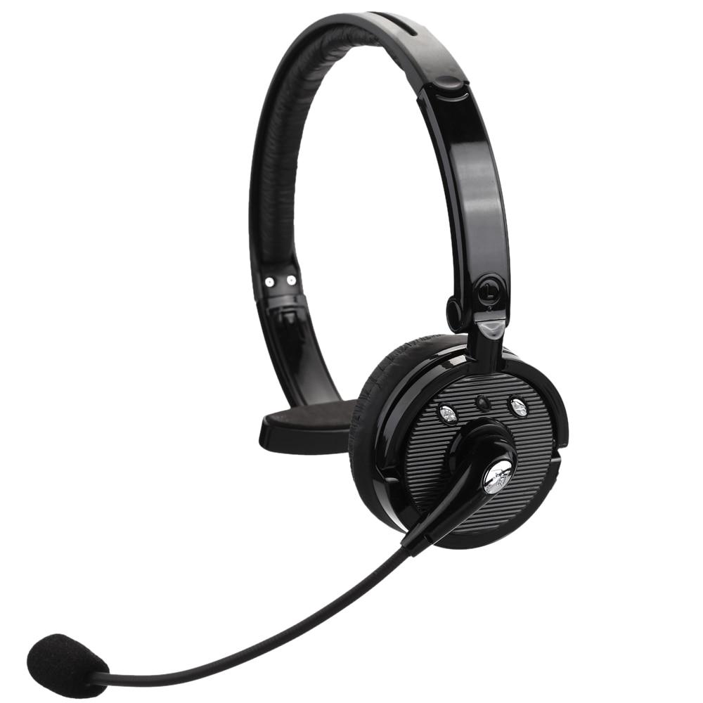bh m10b boom mono wireless bluetooth headset multi point. Black Bedroom Furniture Sets. Home Design Ideas