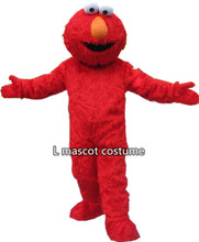 Outfit Fancy costume elmo