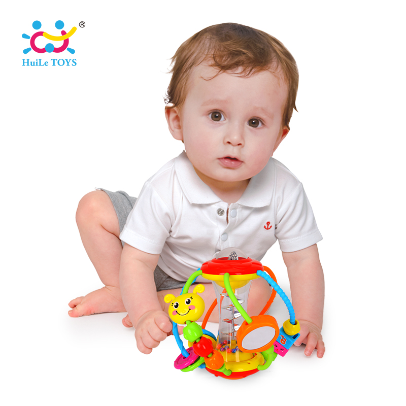 Ages 12-24 months -