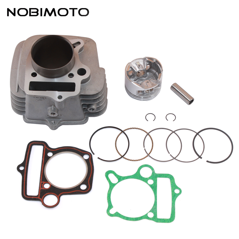 New Style Motorcycle Pit Dirt Bike Fit For 56MM Yingxiang 140cc Engine ATV Dirt Bike TG004