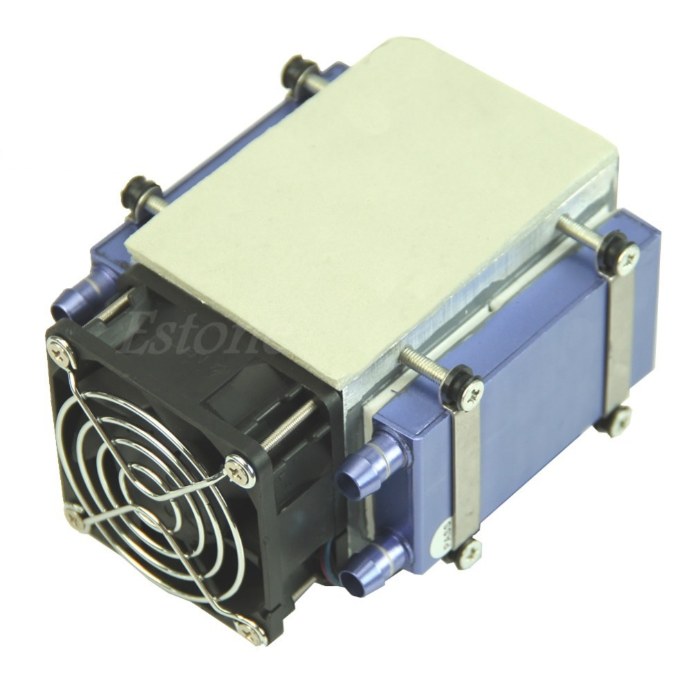 240W Semiconductor Refrigeration Cooling Water cooled Air Conditioning Movement