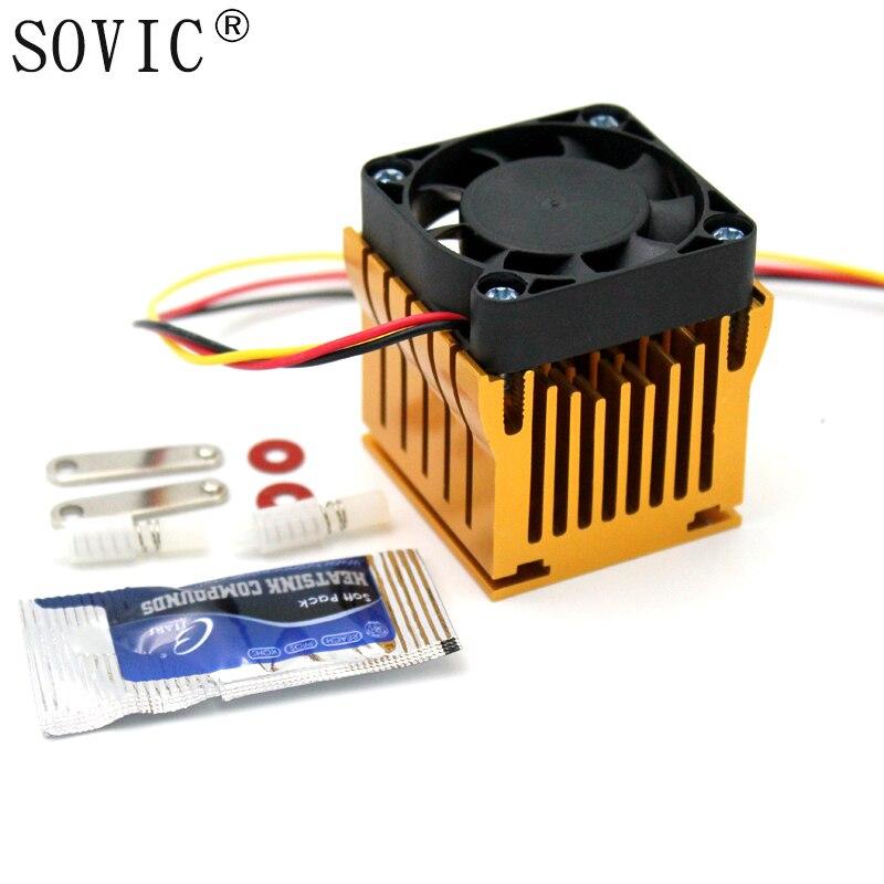 North bridge north Heatsink cooler computer motherboard cooling fan 40x38x46 DC Cooling Fan 40x10mm
