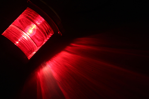 Image 5 - 1 Pcs 12 V הימי סירת LED ניווט אור אדום ירוק יציאת Starboard אור נירוסטה עמיד למים מנורה