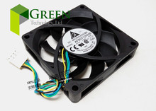 Free Shipping Original TELTA AFB0712HHB 7015 70MM Comptuter CPU  Cooling fan 12V 0.45A   with 3pin стоимость