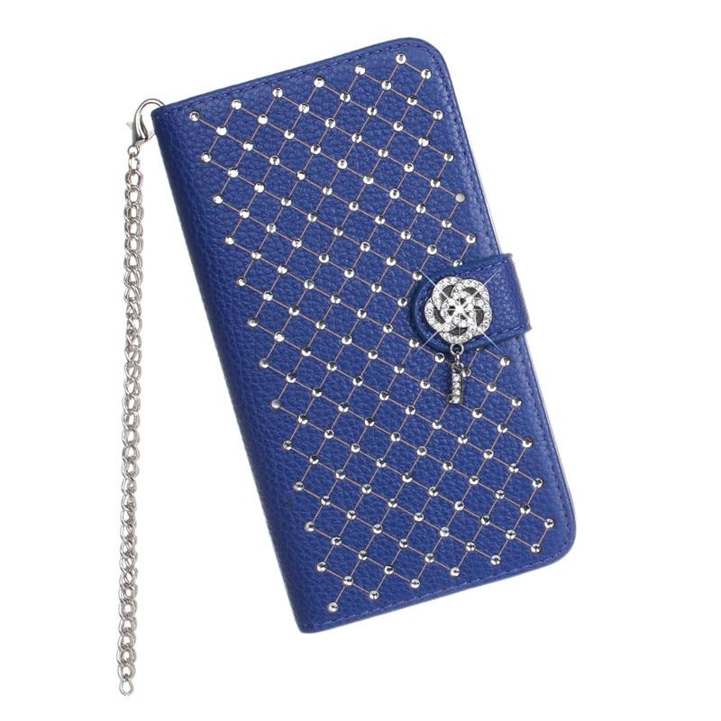 Damen Geldbörsen PU Ledertasche Für Samsung GALAXY Note4 Note3 - Handy-Zubehör und Ersatzteile