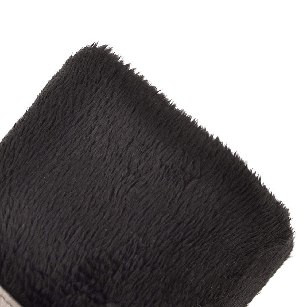 grey Gran 34 De Altos black 43 2018 Apricot Botas Deslizamiento Xjrhxjr Mujeres Dropship Zapatos Occidental Invierno En Mujer Tamaño Retro Tacones Otoño 1qw5nUtn