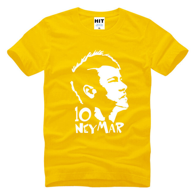 Footballer T-Shirt For Men
