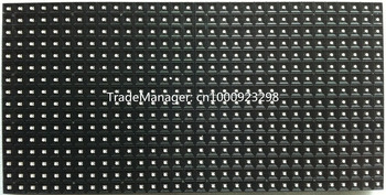 P10 Indoor SMD 3in1 Full Color Led Panel Display Module 1/8 scan - 320*160mm - high quality p3 indoor smd 3in1 full color led panel display module 1 32 scan 192 192mm without mask high quality