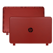 New laptop case for HP pavilion series 15-P LCD Back A Cover 15.6'' EAY1400803 Touch Version LCD Cover notebook A Cover Red