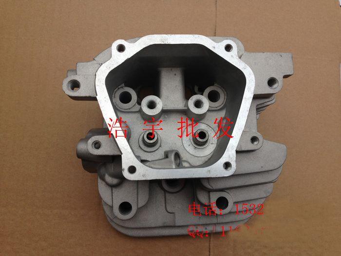 Cylinder head petrol generator parts GX620 2V77 2V78 8.5KW 10KW cylinder heads cylinder