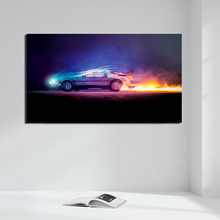 Classic Movie Poster Wallpaper HD Canvas Painting Prints Living Room Home Decoration Modern Wall Art Oil Picture