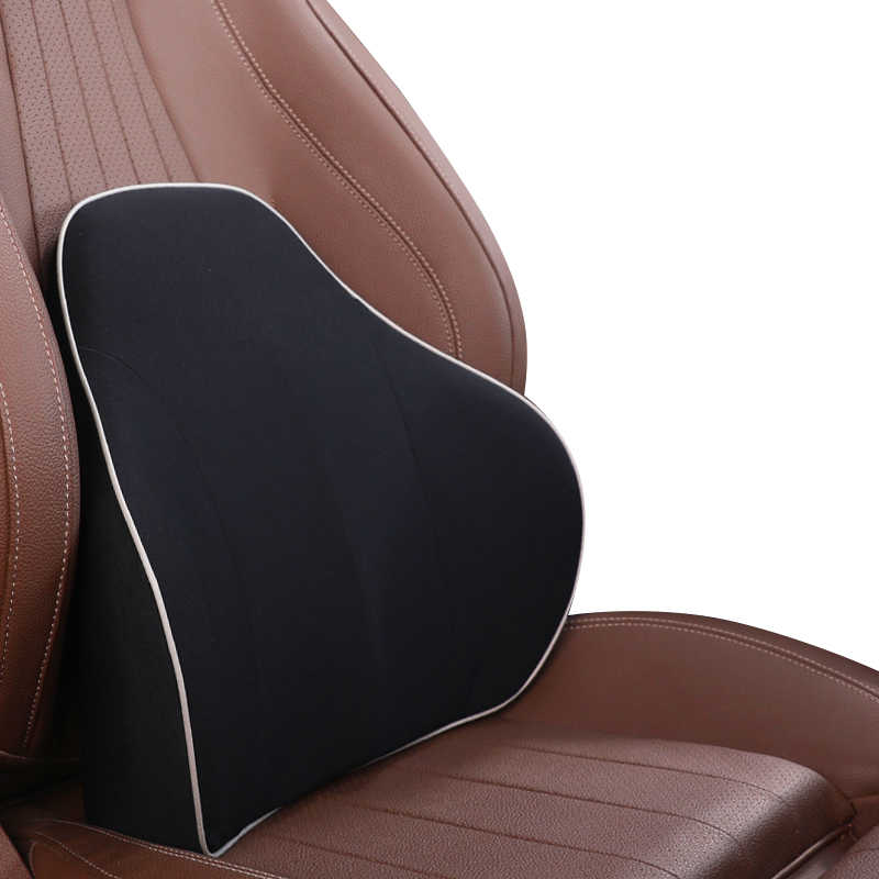 Back Lumbar Support For Office Chair Pillow For Lower Back Pain