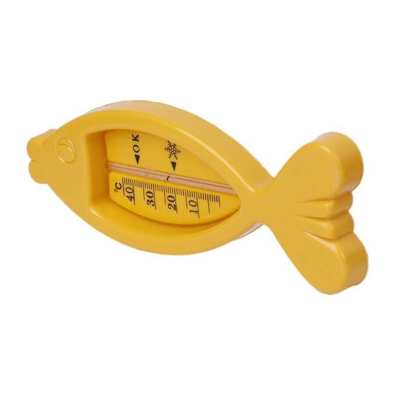 水温度計ベビー水着魚の形温度幼児幼児シャワーのおもちゃ