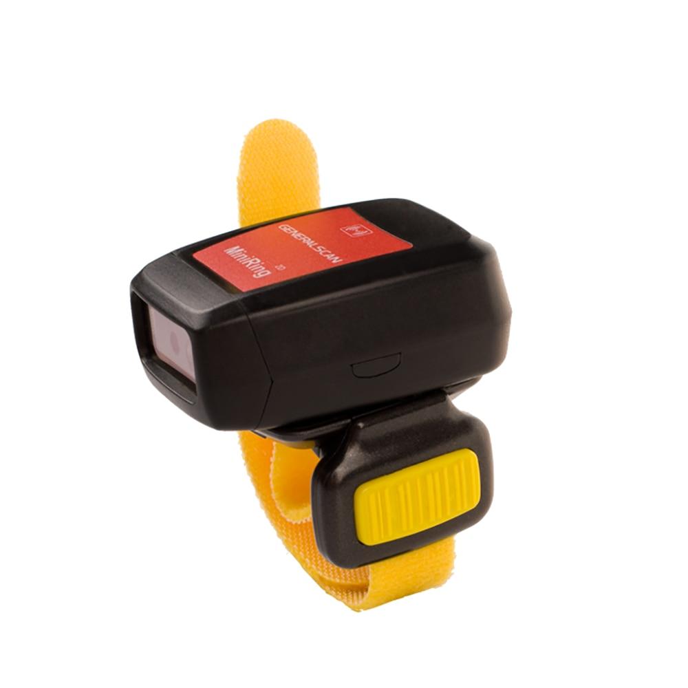 Skaner kodów kreskowych 2D Ring R5000BT Mobilny skaner kodów - Elektronika biurowa - Zdjęcie 5