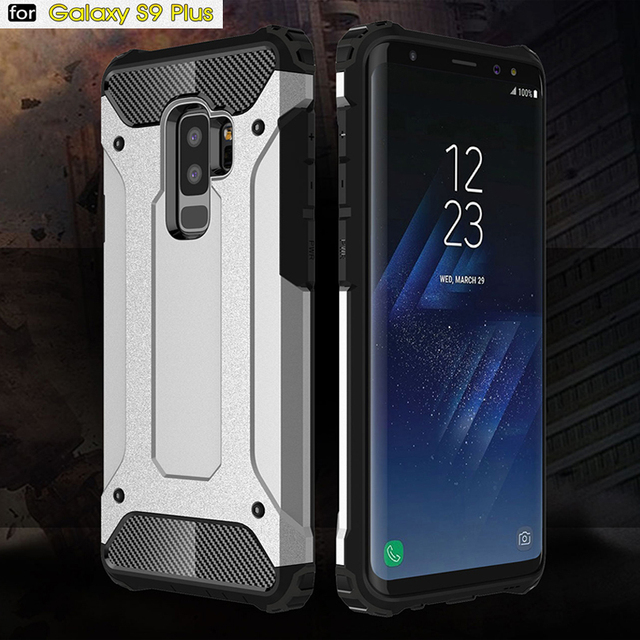 samsung s9 plus strong case