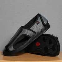 Kaki Diabetes Sepatu Diabetes Sol Comnfortable Diabetes Sepatu Kaki Lemak Jempol Punggung Kaki Tinggi Kaki Pembengkakan Kode Paruh Baya